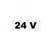 ΣΒΗΣΤΗΡΙΑ 24V