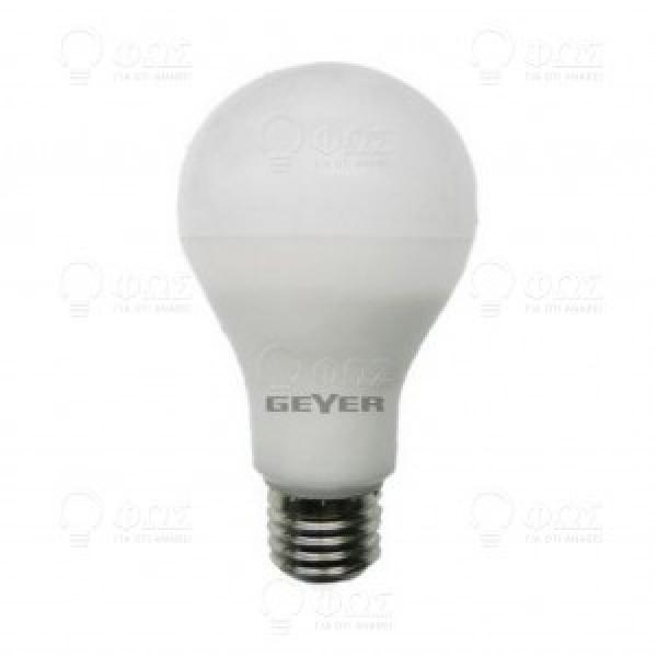 Λαμπες led - ΛΑΜΠΑ LED A60 E27 12W 1055LM LED E14 E27 Ηλεκρτικα Ειδη - e-avraam.gr